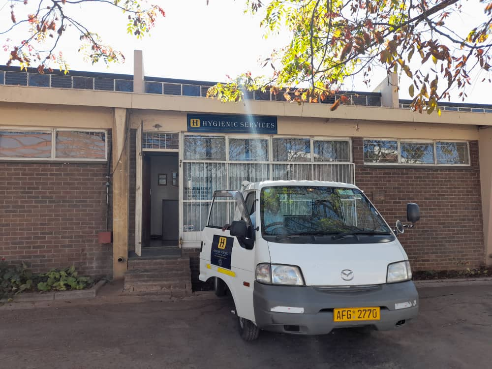 We have moved our Bulawayo Office!!!
